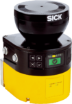 SICK microScan3 Safety Laser Scanner 1083010