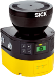 SICK microScan3 Safety Laser Scanner 1082016